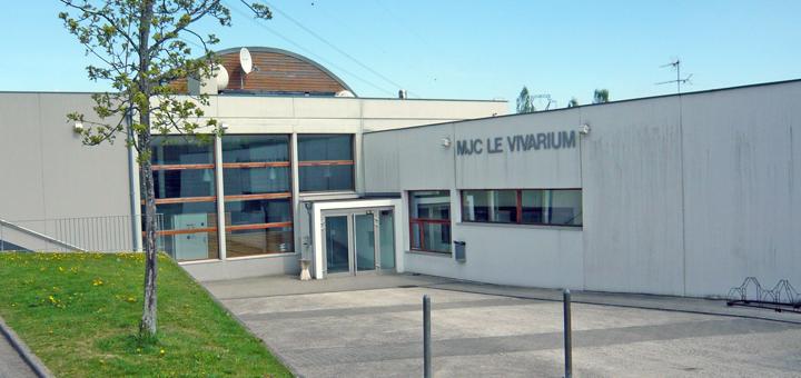 MJC – Le Vivarium
