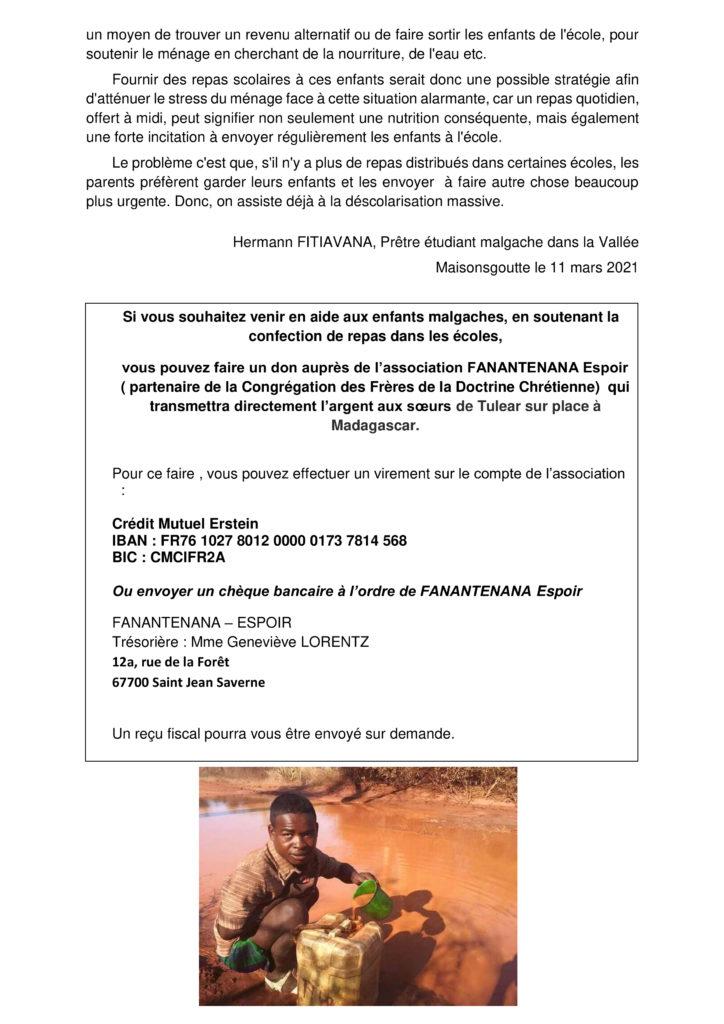 Famine à Madagascar-2