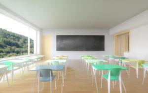 HNCR-salle de classe